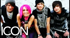 Icon For Hire Wallpaper HD