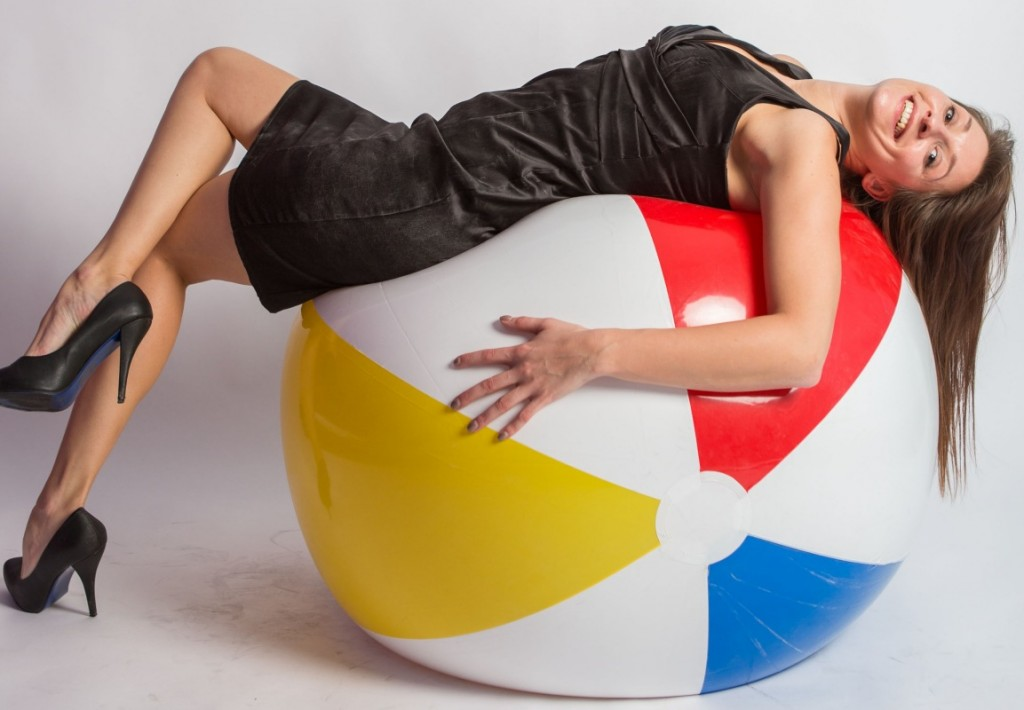 Inflatable Balls wallpapers HD