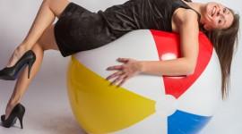 Inflatable Balls Best Wallpaper