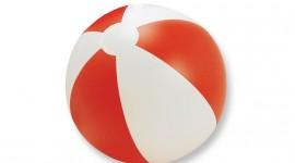 Inflatable Balls Desktop Wallpaper