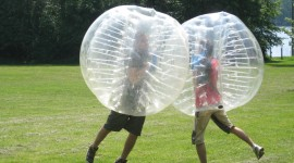 Inflatable Balls Photo Download