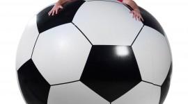 Inflatable Balls Wallpaper Free