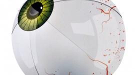 Inflatable Balls Wallpaper Gallery
