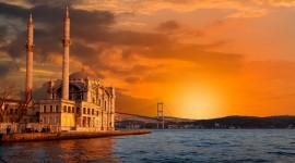 Istanbul Desktop Wallpaper For PC