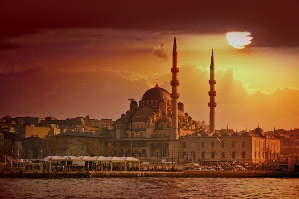 Istanbul Wallpapers High Quality Download Free