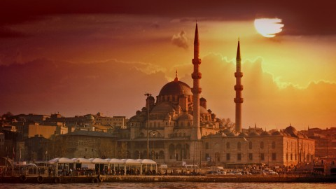 Istanbul wallpapers high quality