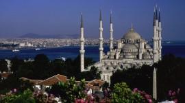 Istanbul Wallpaper 1080p