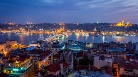 Istanbul Wallpaper Download
