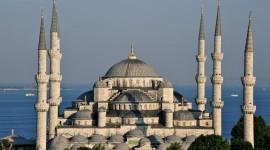 Istanbul Wallpaper Full HD