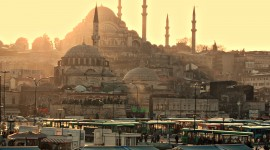 Istanbul Wallpaper Gallery