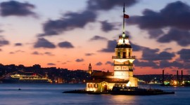 Istanbul Wallpaper High Definition