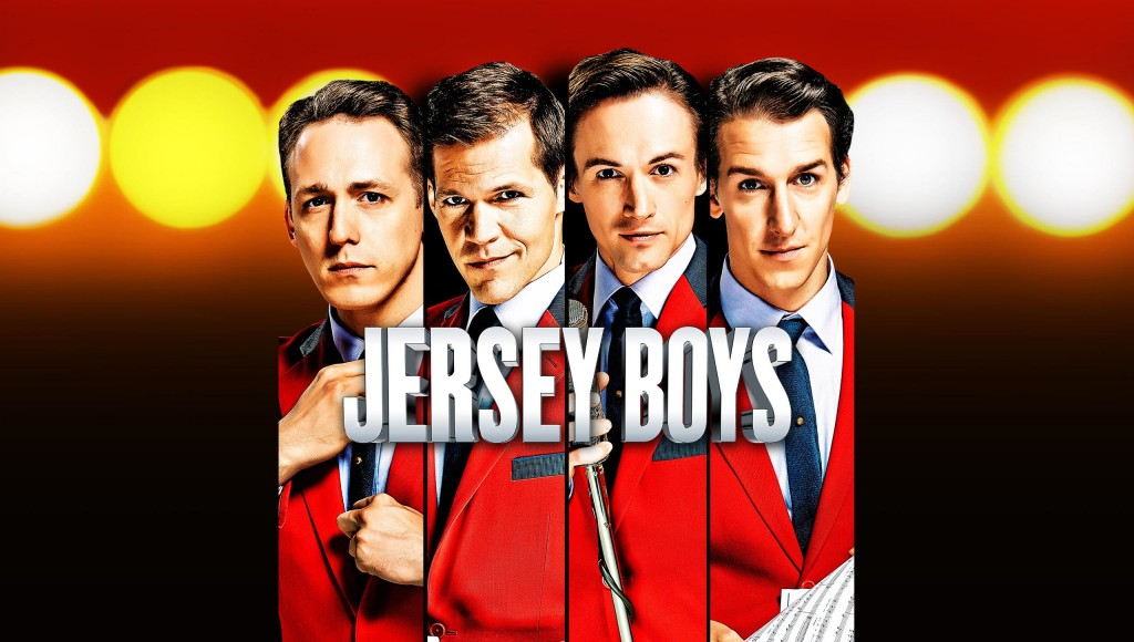 Jersey Boys Musical wallpapers HD