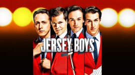 Jersey Boys Musical Best Wallpaper