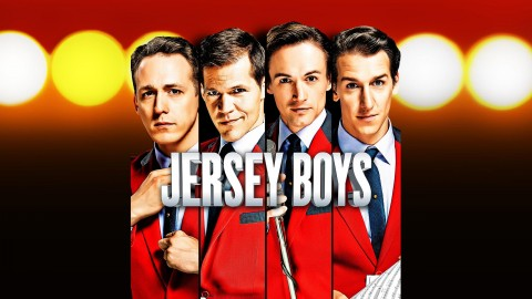 Jersey Boys Musical wallpapers high quality