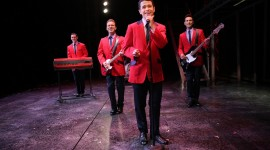 Jersey Boys Musical Photo