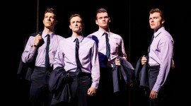 Jersey Boys Musical Photo Download