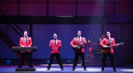 Jersey Boys Musical Photo Free