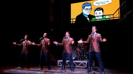 Jersey Boys Musical Wallpaper Download