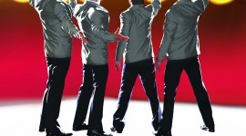 Jersey Boys Musical Wallpaper For Mobile