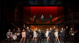 Jersey Boys Musical Wallpaper Free