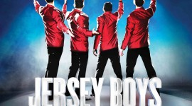 Jersey Boys Musical Wallpaper Full HD