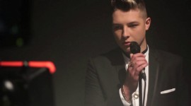 John Newman Desktop Wallpaper HD