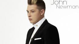 John Newman Wallpaper High Definition