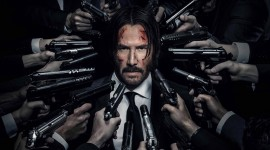 John Wick Wallpaper For Desktop