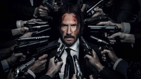 John Wick wallpapers high quality