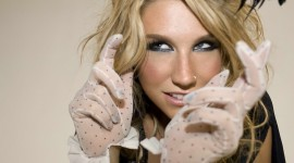 KeSha High Quality Wallpaper