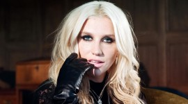 KeSha Wallpaper Full HD