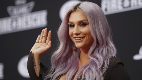 KeSha wallpapers high quality
