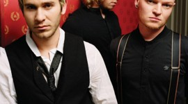 Lifehouse Wallpaper For IPhone