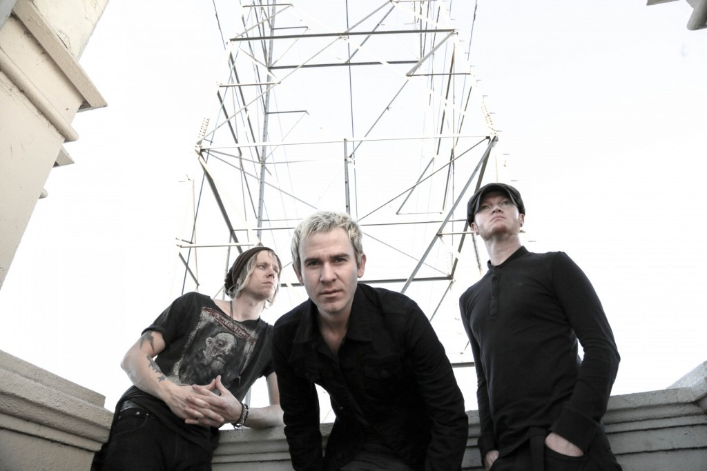Lifehouse wallpapers HD
