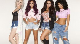 Little Mix Wallpaper 1080p