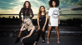 Little Mix Wallpaper Download Free
