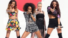 Little Mix Wallpaper Free