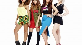 Little Mix Wallpaper Full HD