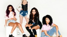 Little Mix Wallpaper Gallery