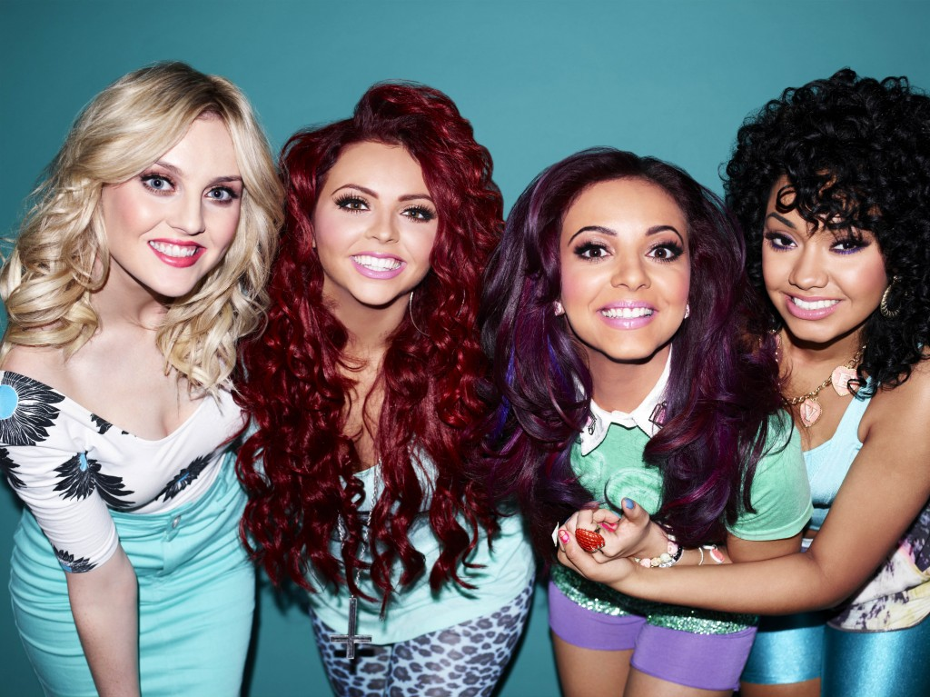Little Mix wallpapers HD