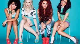 Little Mix Wallpaper HQ