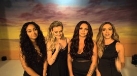 Little Mix Wallpaper High Definition