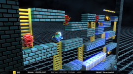 Lode Runner Legacy Photo