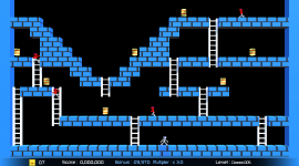 Lode Runner Legacy Photo Free
