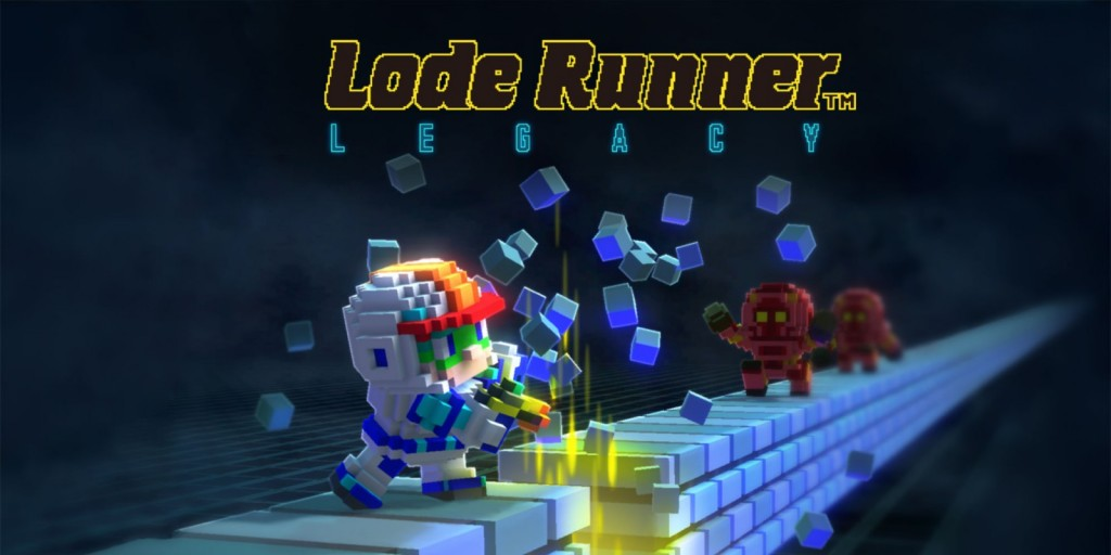 Lode Runner Legacy wallpapers HD