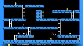 Lode Runner Legacy Wallpaper 1080p