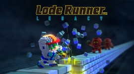 Lode Runner Legacy Wallpaper