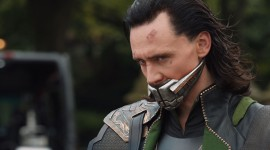 Loki Wallpaper Free