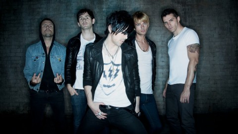 Lostprophets wallpapers high quality
