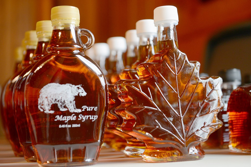 Maple Syrup wallpapers HD
